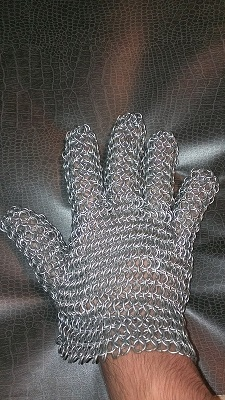 My Chainmail Projects Chainmail 101 How To Make Chainmail